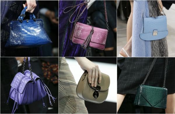 f971194b1b1c Трендовые сумки зима 2017: как носить модно и с чем сочетать — 2018