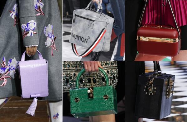 dd912688b712 Трендовые сумки зима 2017  как носить модно и с чем сочетать — 2018