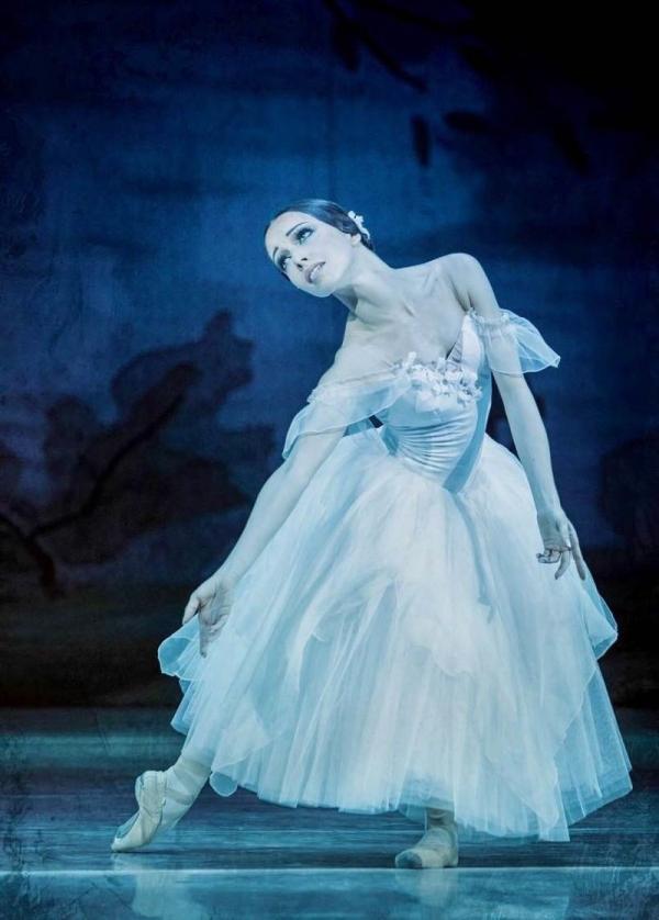 """балет """"Жизель"""", фото: Ксения Орлова"""