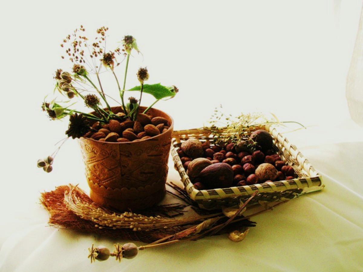 Когда Ореховый Спас: традиции праздника - фото №1