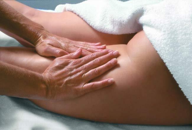 Все красиво: салонные процедуры, которые помогут избавиться от растяжек - фото №2