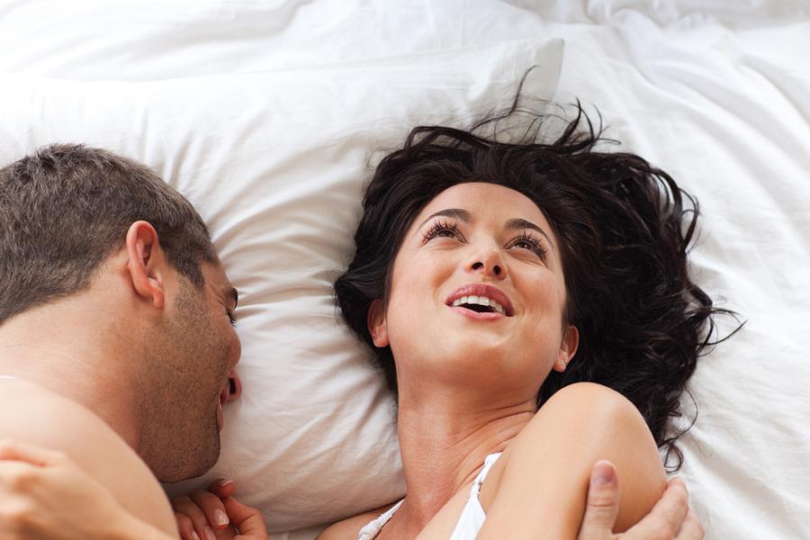 Нравится ли мужчинам звуки хлюпания во время секса