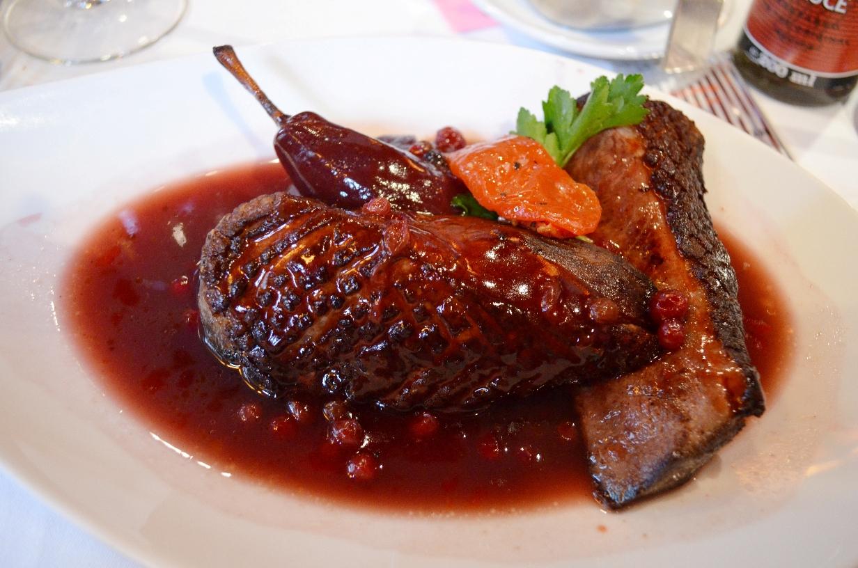 Основные блюда на 8 Марта: варианты - фото №1