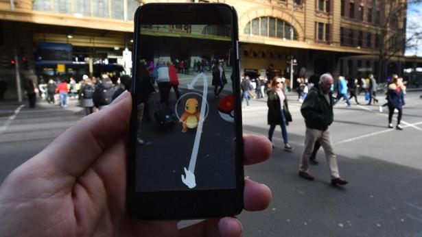 Когда Pokemon GO будет доступен и у нас: на очереди выход приложения в России - фото №1