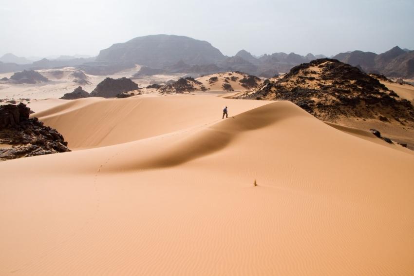 Сахара, Африка