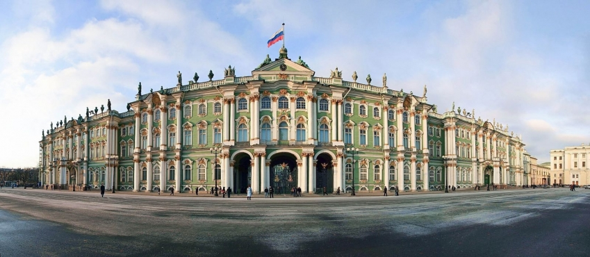 Эрмитаж (Санкт-Петербург)