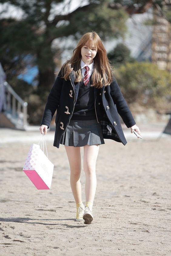 Успех в Южной Корее начинается в школе
