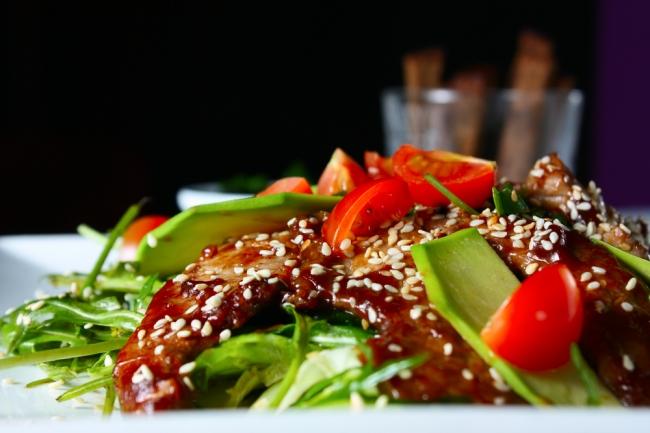 Пять лучших салатов для защитника - фото №3