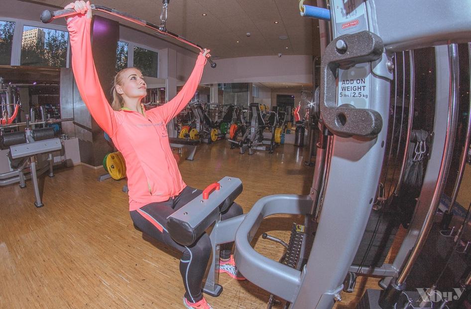 валерия иващенко фото
