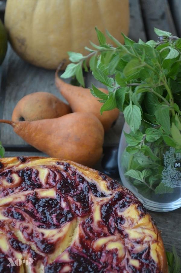 рецепты с тыквой