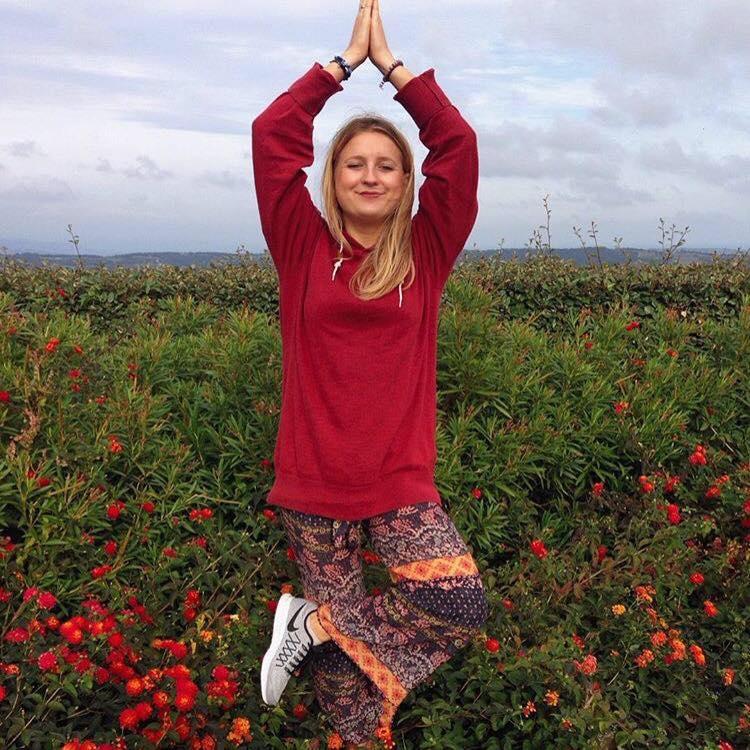 люксембург йога
