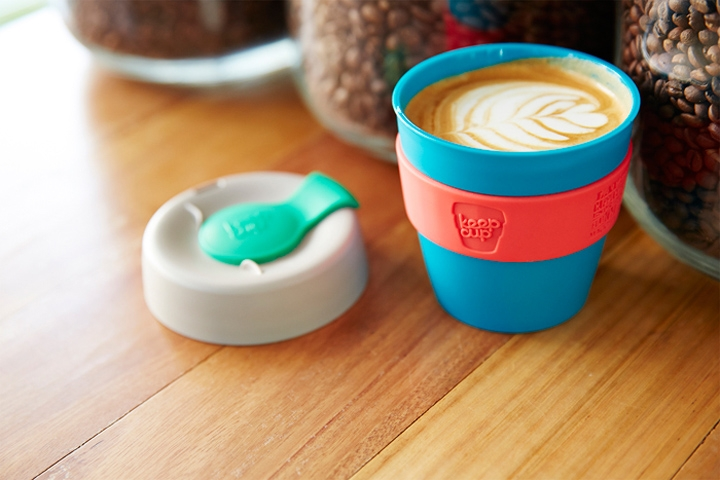 KeepCup Cherry термочашка