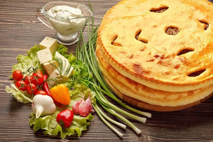 Пироговые Киева: где купить ароматные пироги в столице - фото №9
