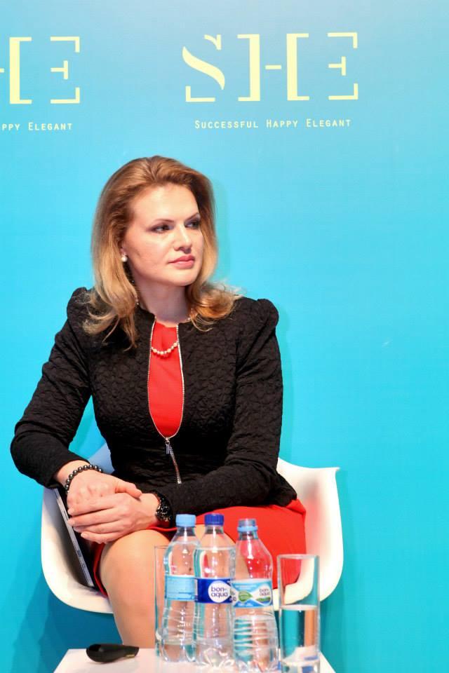 Как женщине достичь успеха в неженском бизнесе - фото №2