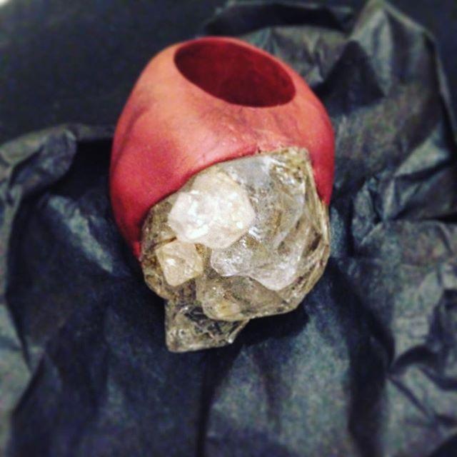 Где купить подарок на Новый год в Украине: аксессуары из природных камней SPARKLING NATION