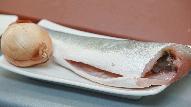 Золотые рецепты звезд: рис басмати по-индийски и жареный сибас от Леси Оробец - фото №2