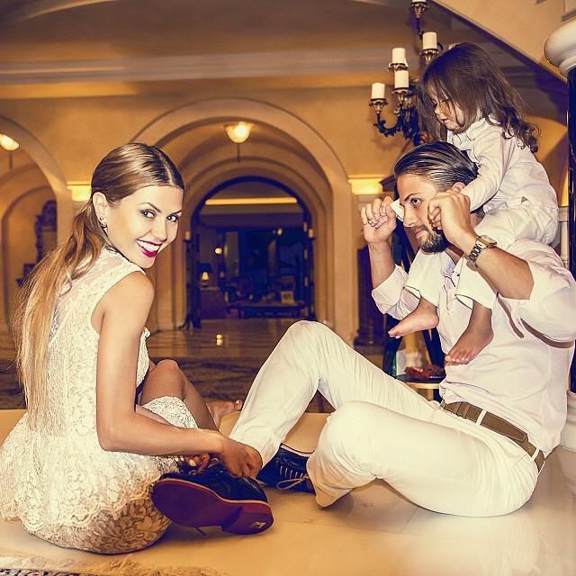 Инстаграм-шик Виктории Бони: 50 роскошных фото - фото №2