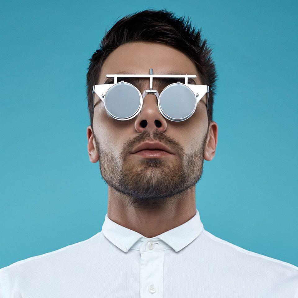 манекен очки gara
