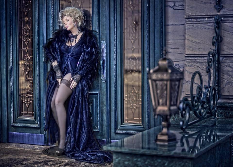 Как Ирина Билык готовится к своему концерту: полеты на сцене и неординарные костюмы - фото №1