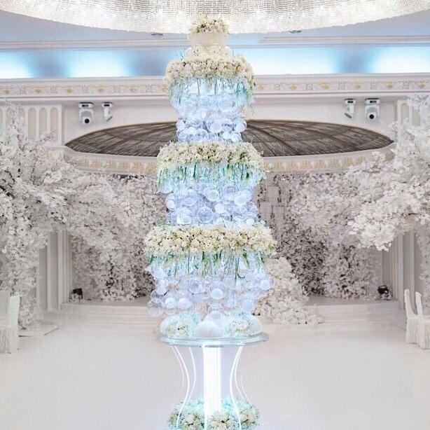 ксения бородина свадьба