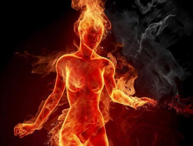 Огненные знаки