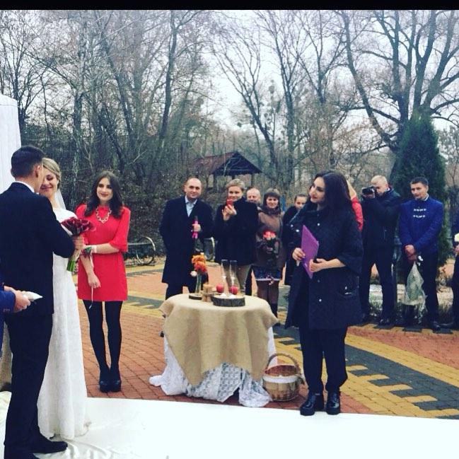 Победительница «МастерШеф» вышла замуж: гости из кулинарного шоу и ведущая Роза Аль-Намри - фото №3