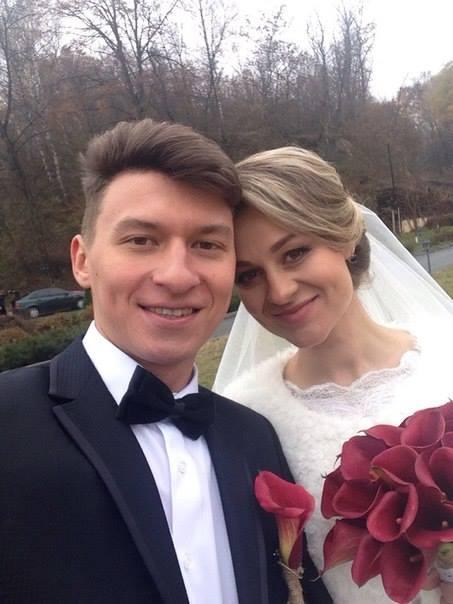 Победительница «МастерШеф» вышла замуж: гости из кулинарного шоу и ведущая Роза Аль-Намри - фото №2