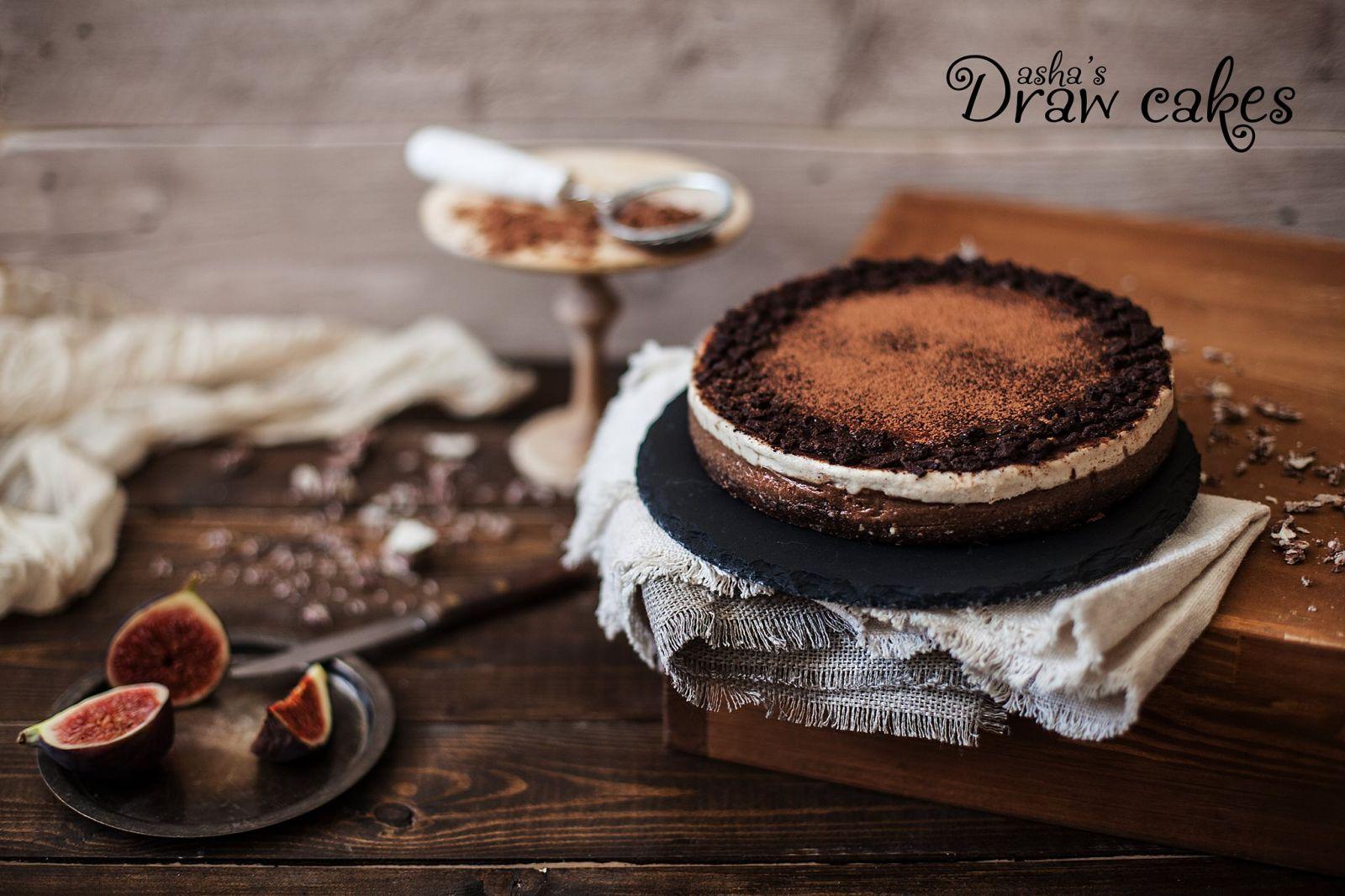 десерты без продуктов животного происхождения
