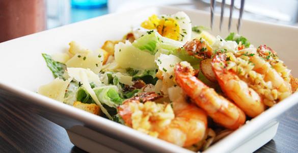 Пять лучших салатов для защитника - фото №2