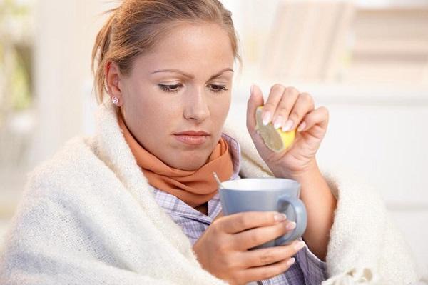 Как быстро вылечиться от простуды - фото №1