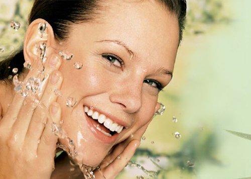 Уход за нормальной кожей в летний период - фото №2