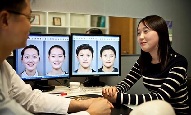 Почему корейцы сходят с ума по пластическим операциям - фото №1