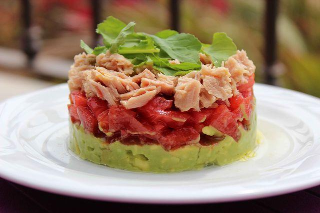 Пять лучших салатов для защитника - фото №4