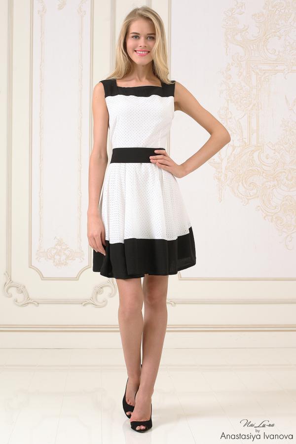 Белый цвет в одежде и его влияние на нашу жизнь - фото №2