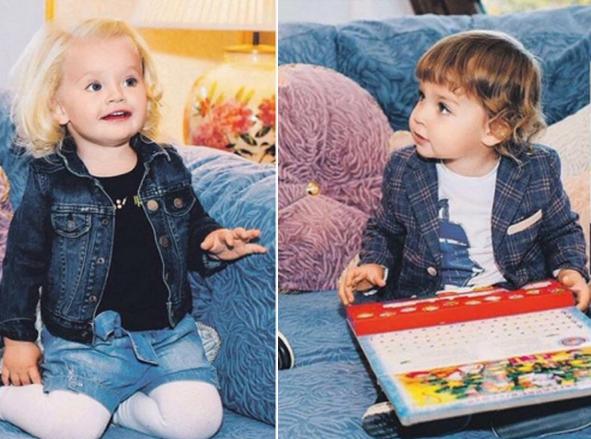 дети Пугачевой и Киркорова