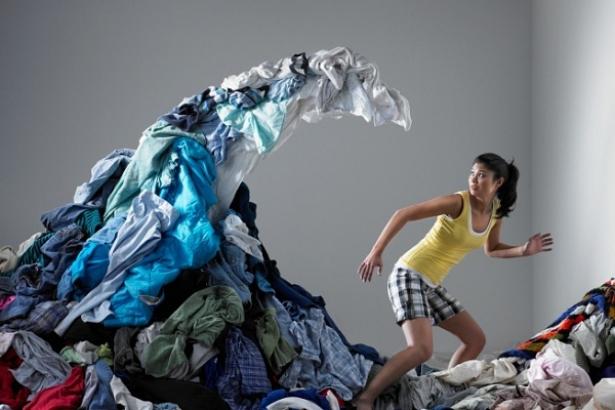 вред моды на экологию