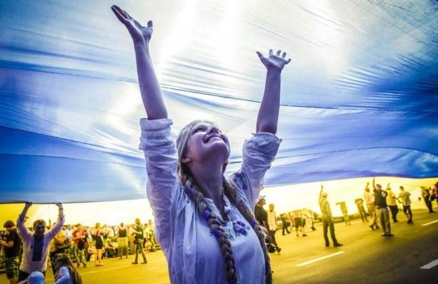 день независимости украины 2018