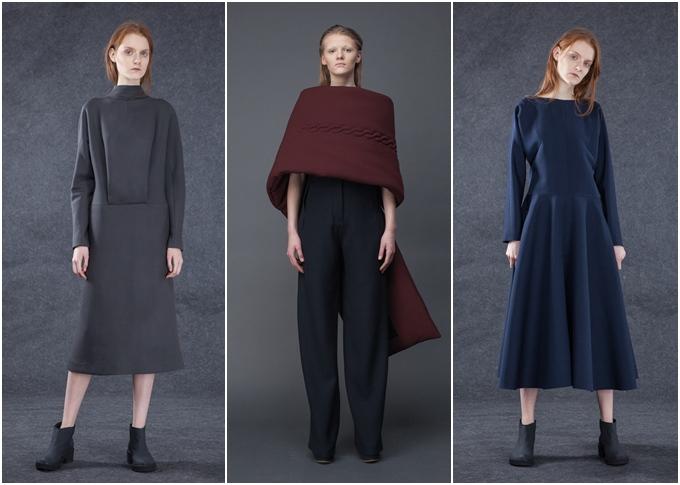 Что украинский бренд LAKE на Berlin Fashion Film Festival