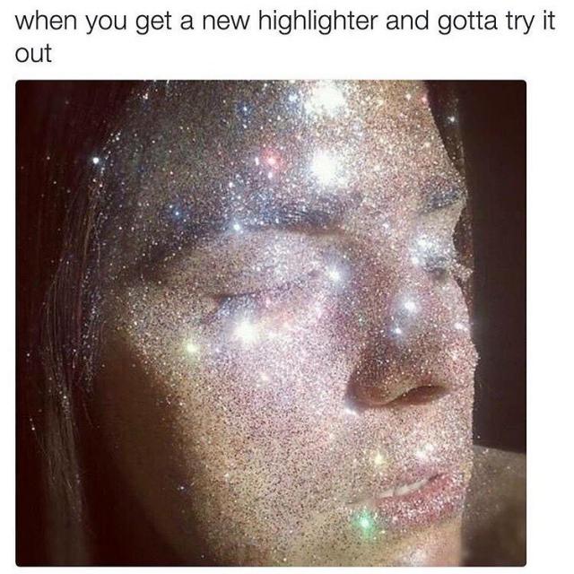 бьюти-мемы