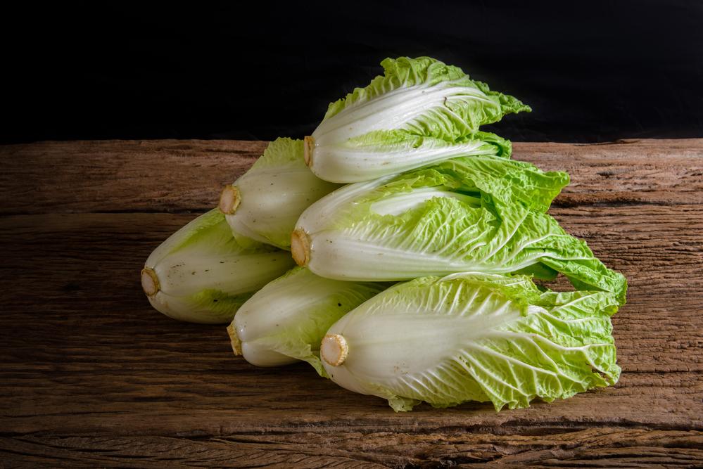 Салаты из пекинской капусты: лучшие рецепты с любимыми ингредиентами - фото №4