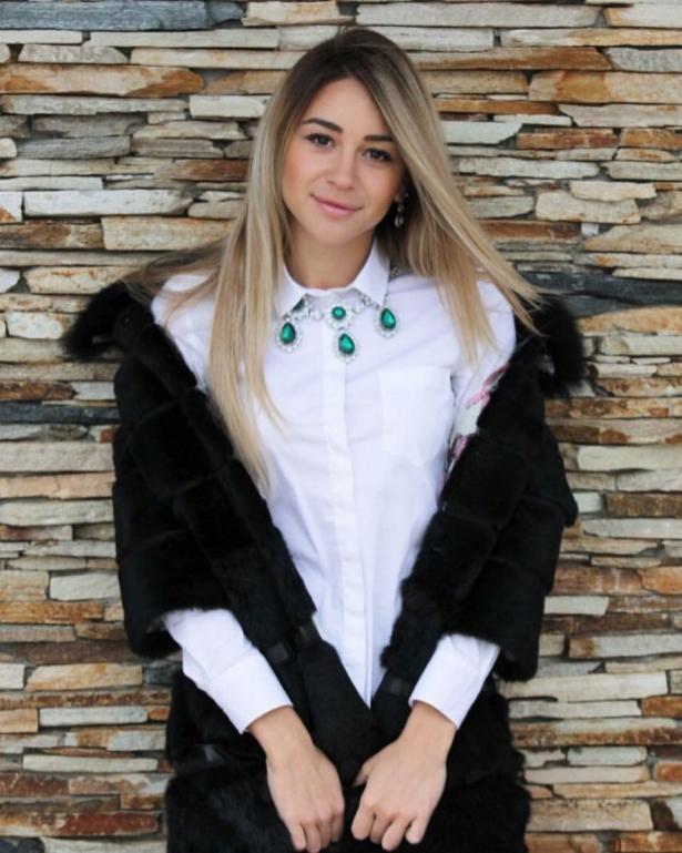 Анжелика Терлюга