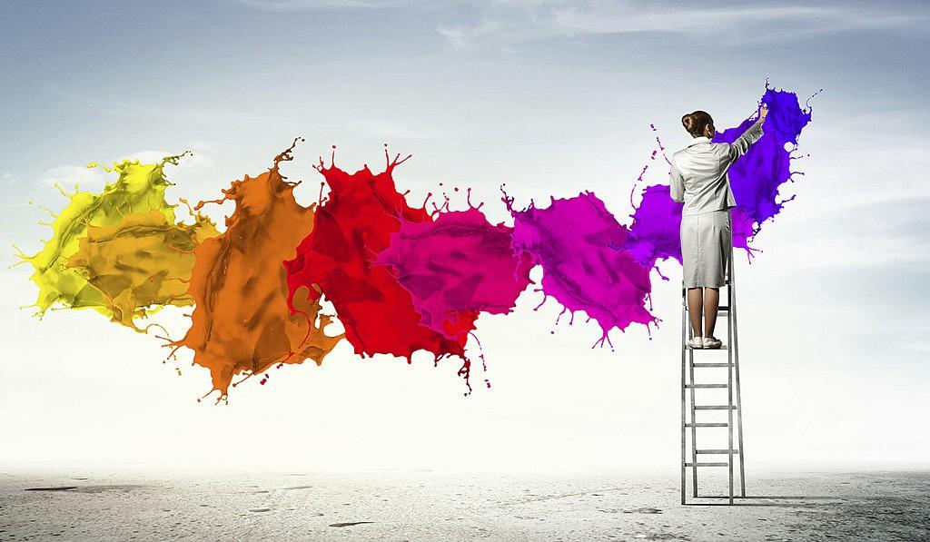 Как развить креативное мышление: 5 полезных привычек - фото №3
