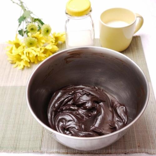 Как сделать помадку и глазурь для куличей - фото №2