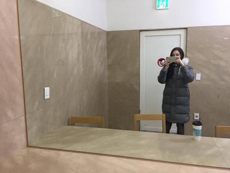 Туалеты в Южной Корее фото