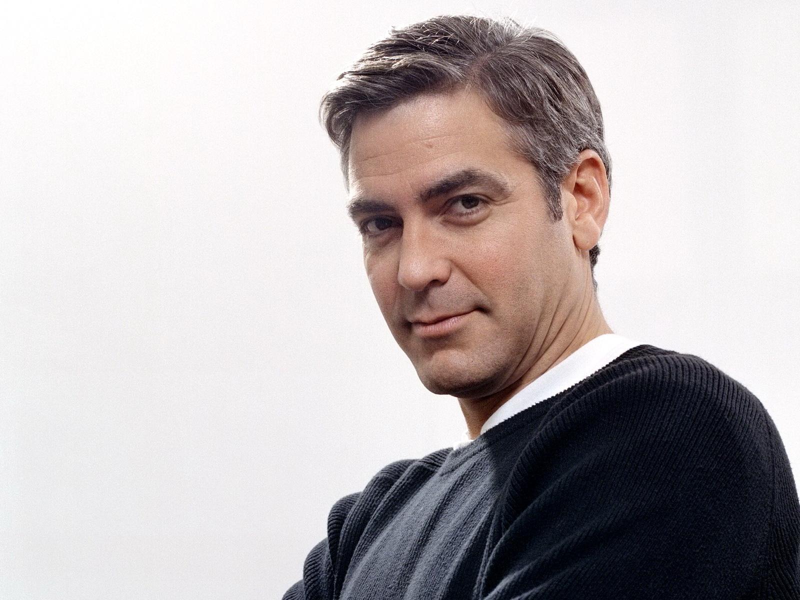 Джордж Клуни - фото №4