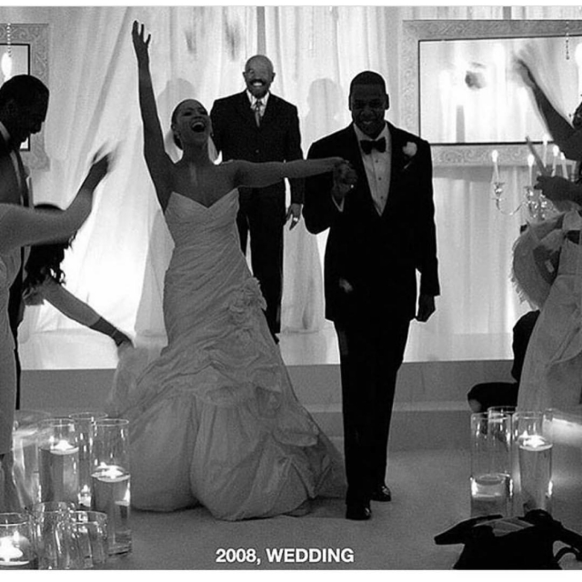 Мама Бейонсе трогательно поздравила беременную певицу с годовщиной свадьбы (ФОТО) - фото №1