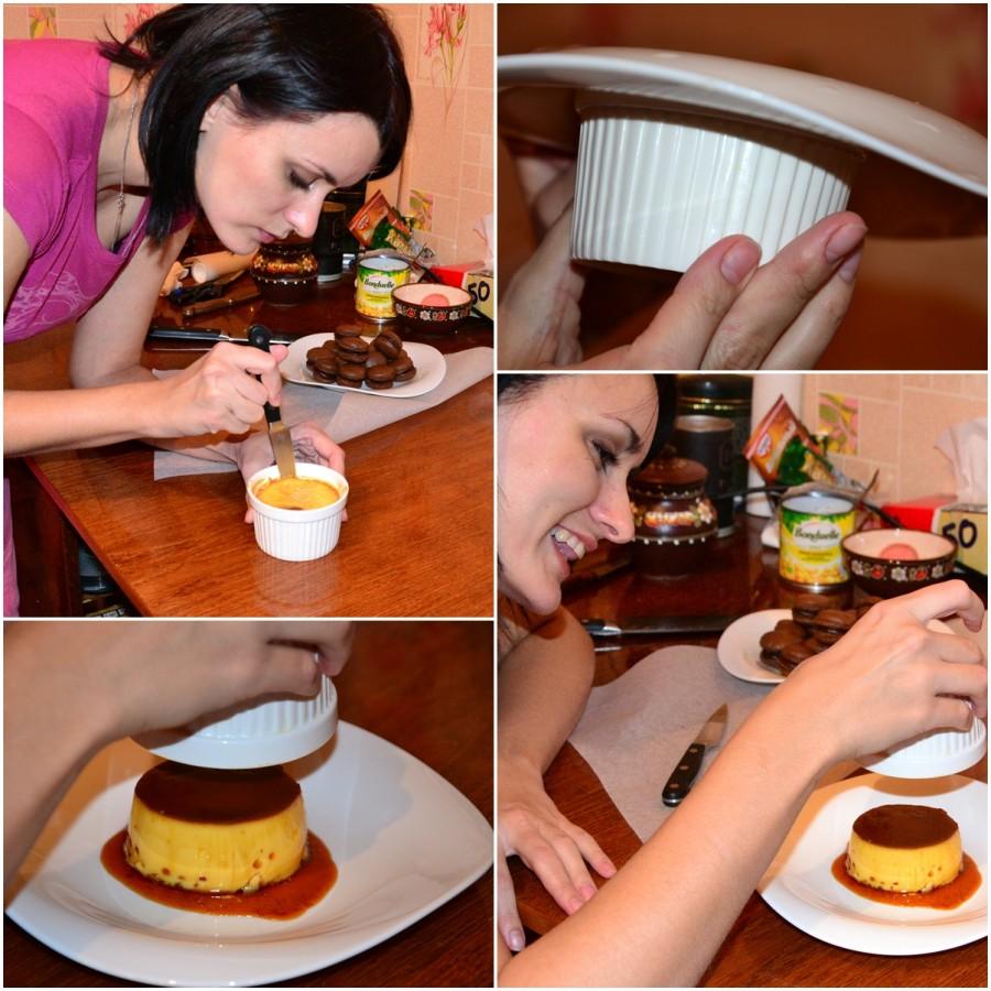 Какие десерты советует готовить Лиза Глинская - фото №4