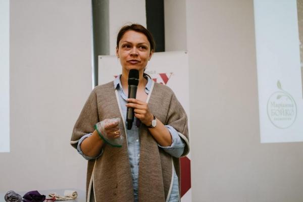 Марианна Бойко