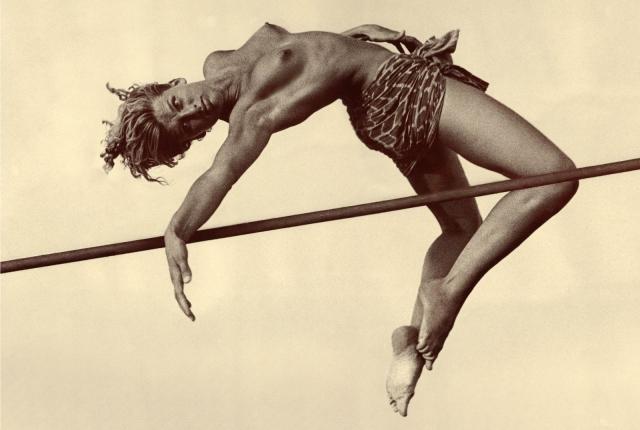 Олимпиада в Рио 2016 Олимпия Лени Рифеншталь фото