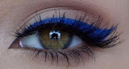 Как сделать разноцветные глаза? Помогите пожалуйста! - Tiarum 32